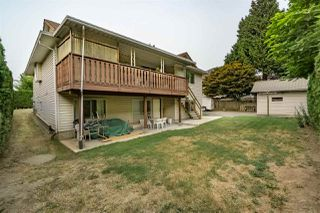 Photo 20: 6210 190 st in Surrey: Cloverdale BC House for sale : MLS®# R2203776