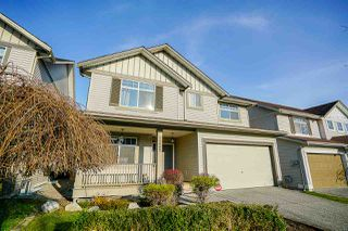 """Main Photo: 14907 58A Avenue in Surrey: Sullivan Station House for sale in """"Millers Lane"""" : MLS®# R2226333"""