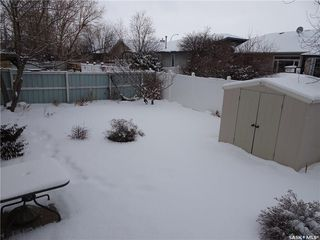 Photo 37: 476 Charlton Place North in Regina: Westhill RG Residential for sale : MLS®# SK713407