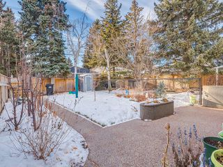 Photo 32: 2611 CANMORE RD NW in Calgary: Banff Trail House for sale : MLS®# C4146643