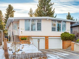 Photo 35: 2611 CANMORE RD NW in Calgary: Banff Trail House for sale : MLS®# C4146643