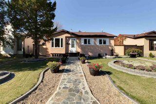 Main Photo: 1204 37 Street in Edmonton: Zone 29 House for sale : MLS®# E4093094