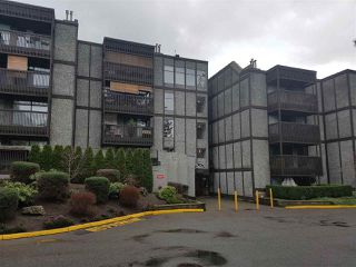 "Photo 1: 317 9672 134TH Street in Surrey: Whalley Condo for sale in ""parkwoods"" (North Surrey)  : MLS®# R2233640"
