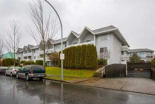 "Photo 2: 201 2055 SUFFOLK Avenue in Port Coquitlam: Glenwood PQ Condo for sale in ""SUFFOLK MANOR"" : MLS®# R2239452"