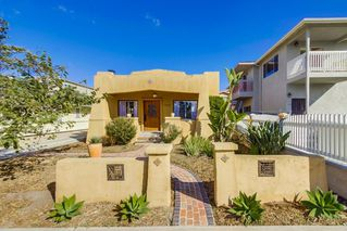 Photo 2: UNIVERSITY HEIGHTS House for sale : 3 bedrooms : 4547 Cleveland Ave in San Diego