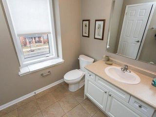 Photo 11: 33 Ganton Heights in Brampton: Northwest Brampton House (3-Storey) for sale : MLS®# W4048644