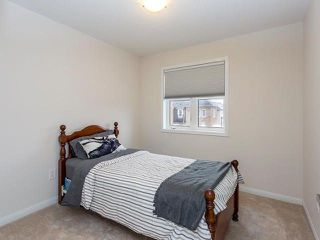 Photo 12: 33 Ganton Heights in Brampton: Northwest Brampton House (3-Storey) for sale : MLS®# W4048644