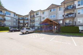 "Photo 2: 316 2955 DIAMOND Crescent in Abbotsford: Abbotsford West Condo for sale in ""Westwood"" : MLS®# R2246062"