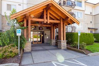 "Photo 1: 316 2955 DIAMOND Crescent in Abbotsford: Abbotsford West Condo for sale in ""Westwood"" : MLS®# R2246062"