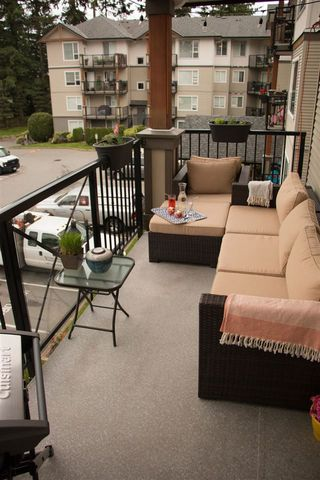 "Photo 16: 316 2955 DIAMOND Crescent in Abbotsford: Abbotsford West Condo for sale in ""Westwood"" : MLS®# R2246062"