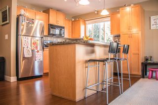 "Photo 3: 316 2955 DIAMOND Crescent in Abbotsford: Abbotsford West Condo for sale in ""Westwood"" : MLS®# R2246062"