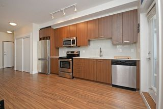 """Photo 6: 307 2473 ATKINS Avenue in Port Coquitlam: Central Pt Coquitlam Condo for sale in """"VALORE ON THE PARK"""" : MLS®# R2246469"""