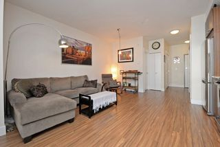 """Photo 4: 307 2473 ATKINS Avenue in Port Coquitlam: Central Pt Coquitlam Condo for sale in """"VALORE ON THE PARK"""" : MLS®# R2246469"""