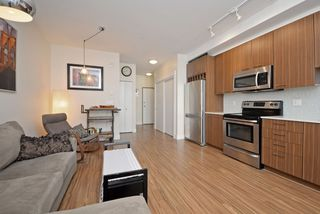 """Photo 5: 307 2473 ATKINS Avenue in Port Coquitlam: Central Pt Coquitlam Condo for sale in """"VALORE ON THE PARK"""" : MLS®# R2246469"""