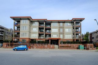 """Photo 16: 307 2473 ATKINS Avenue in Port Coquitlam: Central Pt Coquitlam Condo for sale in """"VALORE ON THE PARK"""" : MLS®# R2246469"""