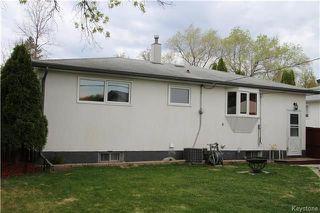 Photo 16: 647 Stewart Street in Winnipeg: Crestview Residential for sale (5H)  : MLS®# 1806135