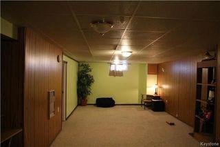 Photo 11: 647 Stewart Street in Winnipeg: Crestview Residential for sale (5H)  : MLS®# 1806135