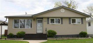 Photo 2: 647 Stewart Street in Winnipeg: Crestview Residential for sale (5H)  : MLS®# 1806135