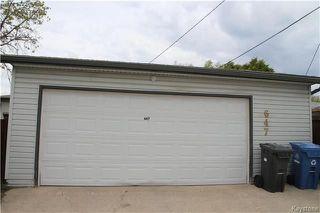 Photo 17: 647 Stewart Street in Winnipeg: Crestview Residential for sale (5H)  : MLS®# 1806135