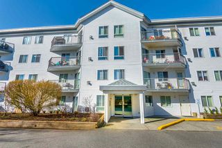 "Photo 2: 410 31831 PEARDONVILLE Road in Abbotsford: Abbotsford West Condo for sale in ""WEST POINT VILLA"" : MLS®# R2250619"