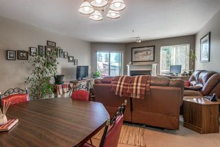 "Photo 5: 410 31831 PEARDONVILLE Road in Abbotsford: Abbotsford West Condo for sale in ""WEST POINT VILLA"" : MLS®# R2250619"