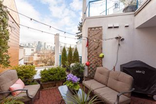 "Photo 12: 8 1038 W 7TH Avenue in Vancouver: Fairview VW Condo for sale in ""SANTORINI"" (Vancouver West)  : MLS®# R2252610"