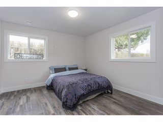 Photo 11: 46270 VELMA Avenue in Sardis: Sardis East Vedder Rd House for sale : MLS®# R2253356