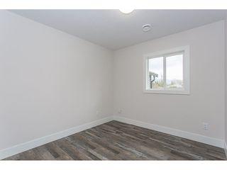Photo 13: 46270 VELMA Avenue in Sardis: Sardis East Vedder Rd House for sale : MLS®# R2253356