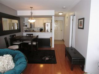 Photo 5: 13 1215 BRUNETTE Avenue in Coquitlam: Maillardville Townhouse for sale : MLS®# R2258520