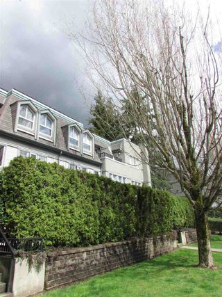 Photo 19: 13 1215 BRUNETTE Avenue in Coquitlam: Maillardville Townhouse for sale : MLS®# R2258520