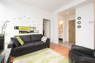 """Photo 11: 703 989 NELSON Street in Vancouver: Downtown VW Condo for sale in """"ELECTRA"""" (Vancouver West)  : MLS®# R2260533"""