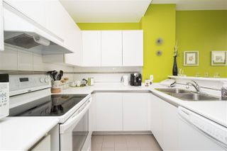 """Photo 8: 703 989 NELSON Street in Vancouver: Downtown VW Condo for sale in """"ELECTRA"""" (Vancouver West)  : MLS®# R2260533"""
