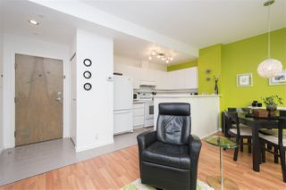 """Photo 6: 703 989 NELSON Street in Vancouver: Downtown VW Condo for sale in """"ELECTRA"""" (Vancouver West)  : MLS®# R2260533"""