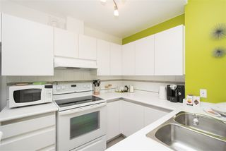 """Photo 9: 703 989 NELSON Street in Vancouver: Downtown VW Condo for sale in """"ELECTRA"""" (Vancouver West)  : MLS®# R2260533"""