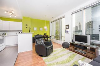 """Photo 4: 703 989 NELSON Street in Vancouver: Downtown VW Condo for sale in """"ELECTRA"""" (Vancouver West)  : MLS®# R2260533"""