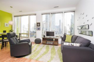 """Photo 2: 703 989 NELSON Street in Vancouver: Downtown VW Condo for sale in """"ELECTRA"""" (Vancouver West)  : MLS®# R2260533"""