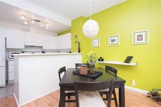 """Photo 7: 703 989 NELSON Street in Vancouver: Downtown VW Condo for sale in """"ELECTRA"""" (Vancouver West)  : MLS®# R2260533"""