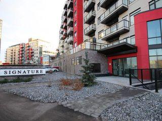 Main Photo: 928 5151 Windermere Boulevard in Edmonton: Zone 56 Condo for sale : MLS®# E4106959