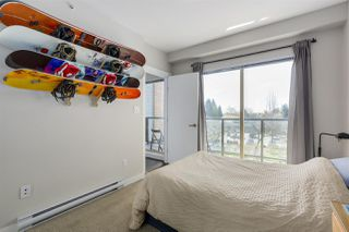 "Photo 12: 325 1330 MARINE Drive in North Vancouver: Pemberton NV Condo for sale in ""The Drive"" : MLS®# R2261021"