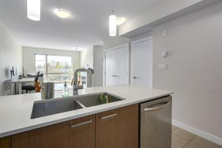 "Photo 4: 325 1330 MARINE Drive in North Vancouver: Pemberton NV Condo for sale in ""The Drive"" : MLS®# R2261021"