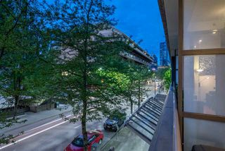 "Photo 12: 212 1010 HOWE Street in Vancouver: Downtown VW Condo for sale in ""FORTUNE HOUSE"" (Vancouver West)  : MLS®# R2265966"