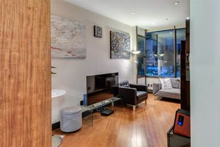 "Photo 4: 212 1010 HOWE Street in Vancouver: Downtown VW Condo for sale in ""FORTUNE HOUSE"" (Vancouver West)  : MLS®# R2265966"