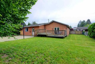 Photo 20: 21411 121 Avenue in Maple Ridge: West Central House for sale : MLS®# R2270894