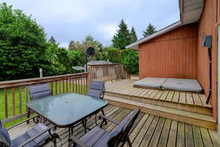 Photo 16: 21411 121 Avenue in Maple Ridge: West Central House for sale : MLS®# R2270894