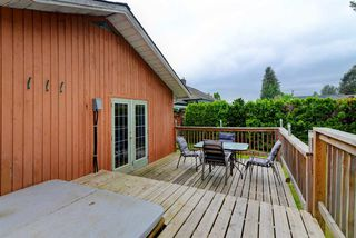 Photo 17: 21411 121 Avenue in Maple Ridge: West Central House for sale : MLS®# R2270894