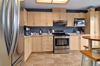 """Photo 5: 130 3160 TOWNLINE Road in Abbotsford: Abbotsford West Townhouse for sale in """"SOUTHPOINT"""" : MLS®# R2271801"""