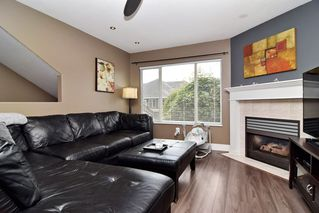 """Photo 3: 130 3160 TOWNLINE Road in Abbotsford: Abbotsford West Townhouse for sale in """"SOUTHPOINT"""" : MLS®# R2271801"""