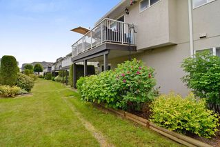 """Photo 18: 130 3160 TOWNLINE Road in Abbotsford: Abbotsford West Townhouse for sale in """"SOUTHPOINT"""" : MLS®# R2271801"""
