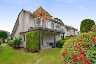 """Photo 16: 130 3160 TOWNLINE Road in Abbotsford: Abbotsford West Townhouse for sale in """"SOUTHPOINT"""" : MLS®# R2271801"""