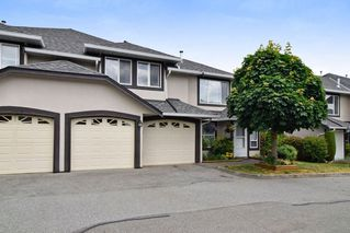 """Photo 20: 130 3160 TOWNLINE Road in Abbotsford: Abbotsford West Townhouse for sale in """"SOUTHPOINT"""" : MLS®# R2271801"""